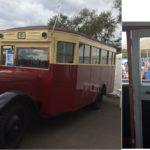 автобус 1934 года выпуска