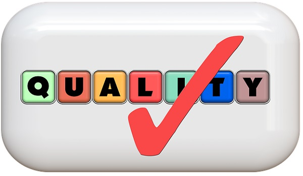 политика в области качества