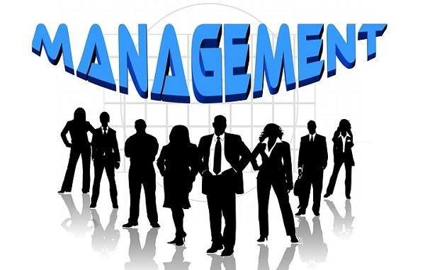 менеджмент при организации работы