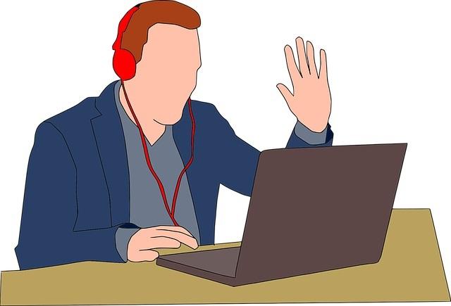 онлайн конференции