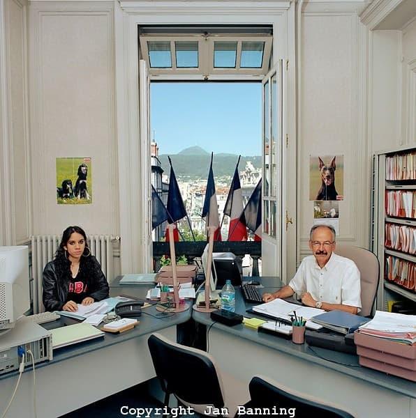 Комиссия по продвижению равных возможностей Франция