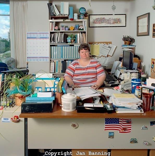 Сотрудник департамента лицензирования США